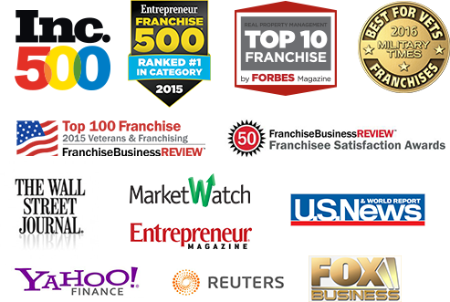 Top Franchise for Military Veterans